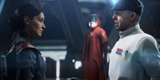 Star Wars Battlefront II: une campagne authentique !