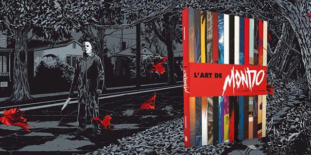 L'Art de Mondo : les affiches revisitées à l'honneur dans un livre