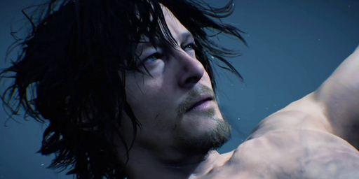 Le jeu Death Stranding d'Hideo Kojima se dévoile un peu plus en vidéo