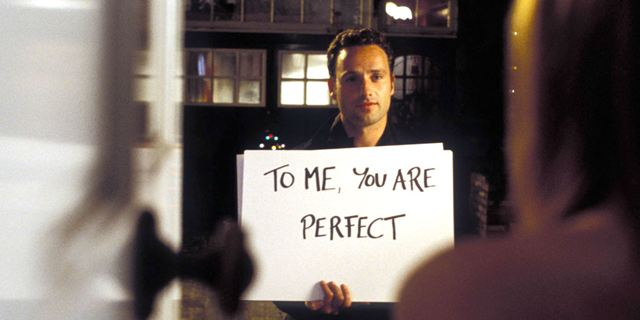 Love Actually sur M6 : les réticences d'Andrew Lincoln pour la scène de la déclaration d'amour