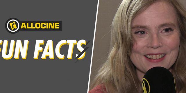 """#Fun Facts - Saviez-vous que le frère d'Isabelle Carré chantait """"Voyage en Italie"""" ?"""