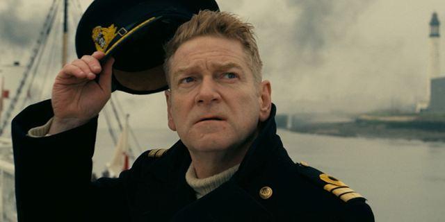 Artemis Fowl : Kenneth Branagh retrouvera deux acteurs du Crime de l'Orient Express