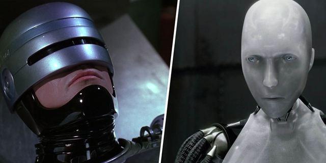 Reconnaîtrez-vous ces films grâce à leurs robots ?