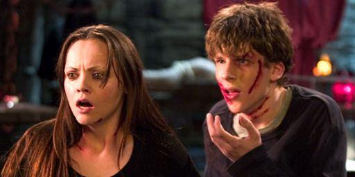 Cursed sur SyFy : retour sur la production calamiteuse du thriller de Wes Craven