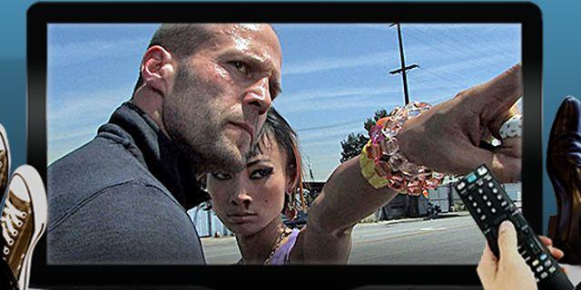 """Ce soir à la télé : on mate """"Taxi Téhéran"""" et """"Hyper Tension 2"""""""