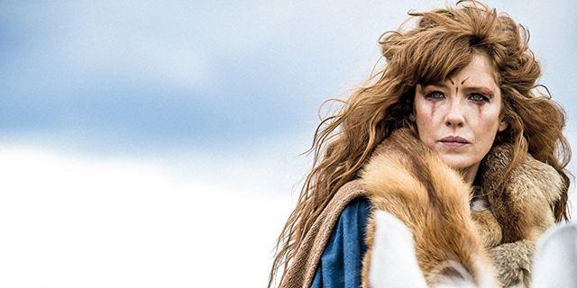 Britannia : c'est quoi cette série qui a des airs de Vikings ?