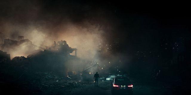 The Cloverfield Paradox: le troisième volet de la saga a surpris son monde