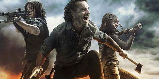 The Walking Dead: le showrunner s'exprime sur la mort de [SPOILER]