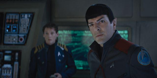 Star Trek 4 : trois scénarios en développement, Tarantino en danger ?