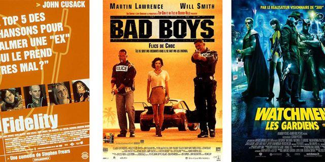 High Fidelity, Bad Boys, Watchmen... Tous ces films qui vont devenir des séries télé !