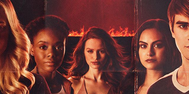 Riverdale : deux extraits de l'épisode musical dévoilés