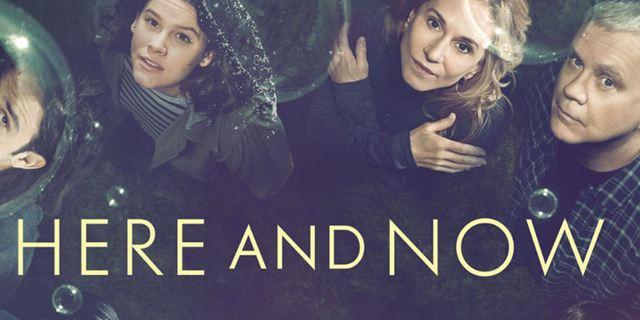 Here and Now : HBO annule la série d'Alan Ball après seulement une saison