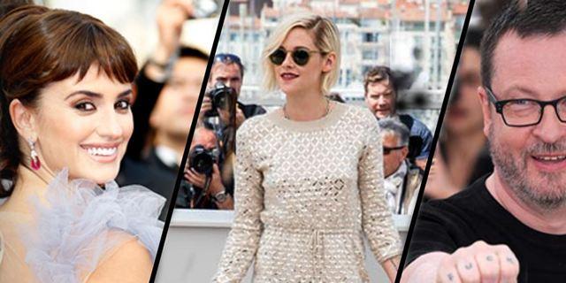 Cannes 2018 : Penelope Cruz, Kristen Stewart, John Travolta, Nicolas Cage... Toutes les stars attendues sur la Croisette cette année !