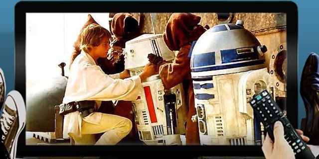 """Ce soir à la télé : on mate """"Star Wars IV"""" et """"Trust"""""""