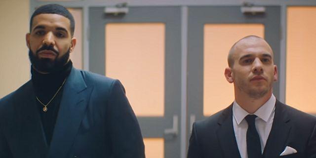 Degrassi : Drake retrouve Nina Dobrev et le reste du casting dans le clip de I'm Upset