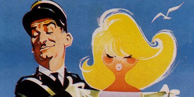 Non, Le Gendarme de St-Tropez n'est pas le film plus diffusé à la télé en France