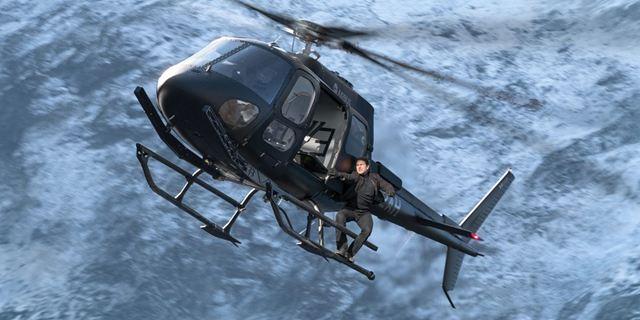 Mission : Impossible - Fallout devient le plus gros succès mondial de la saga... et de Tom Cruise