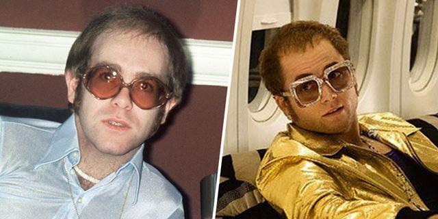 Elton John, Freddie Mercury, Michael Jackson... 20 chanteurs anglo-saxons au cinéma