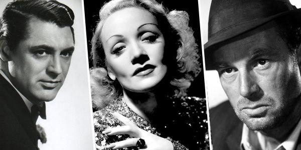Cary Grant, Greta Garbo... : Ces talents qui ont joué les vrais espions
