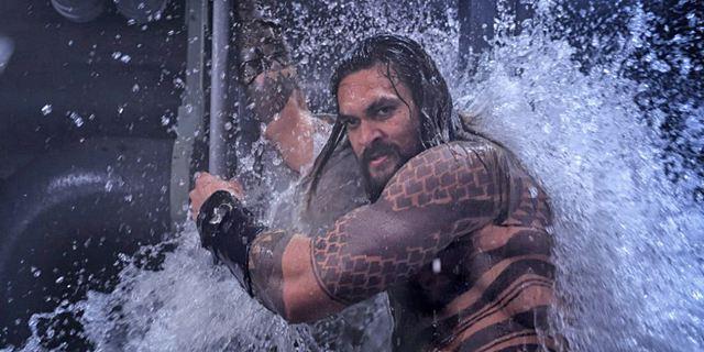 Une nouvelle bande-annonce extra-large pour Aquaman