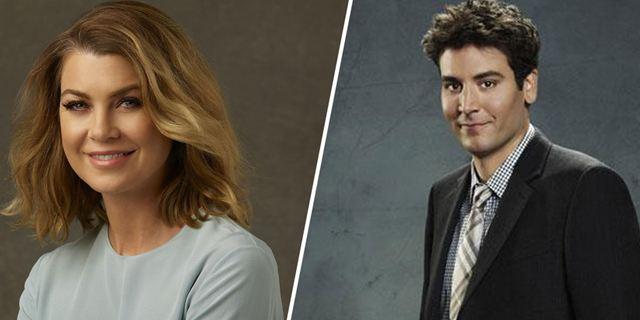 Grey's Anatomy : Meredith va avoir un rencard avec... Ted Mosby !