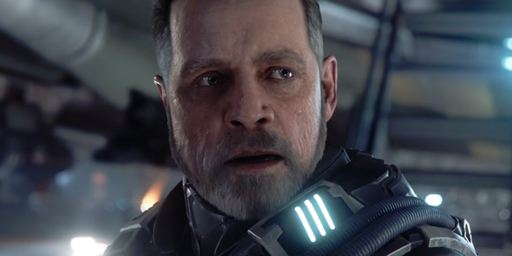 Squadron 42 : la campagne solo du jeu Star Citizen s'offre un casting hallucinant !