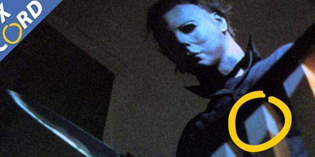 Faux Raccord : les gaffes et erreurs de Halloween