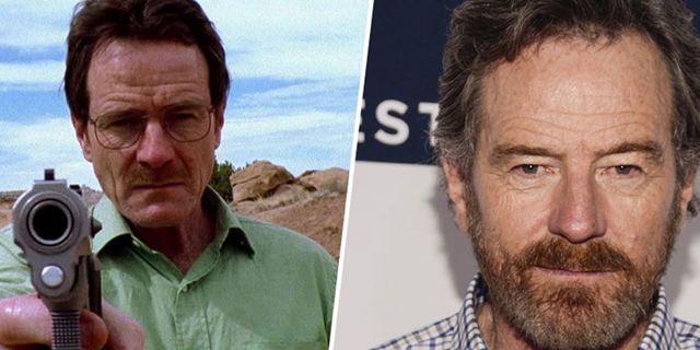 Breaking Bad : que sont devenus les acteurs de la série ?