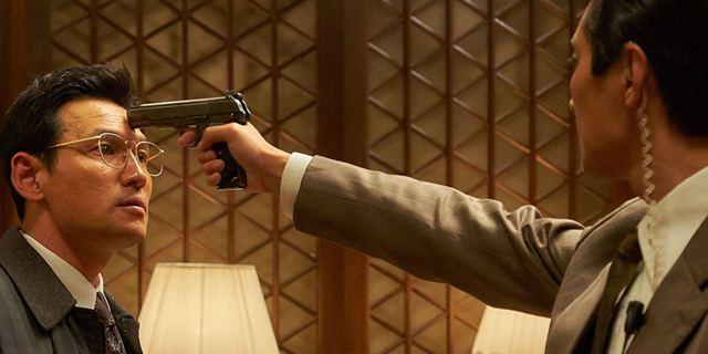The Spy Gone North : l'incroyable histoire vraie de l'espion qui a réussi à influencer le dictateur Kim Jong-Il