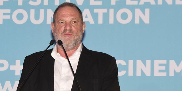Harcèlement : l'actrice Paz de la Huerta porte à nouveau plainte contre Harvey Weinstein