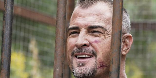 MacGyver saison 3 : George Eads quitte la série après une altercation