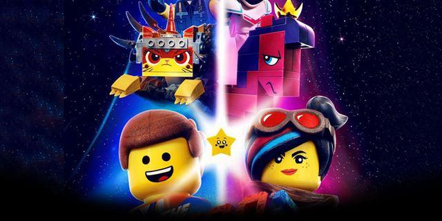 La Grande Aventure Lego : un court-métrage pour célébrer Noël