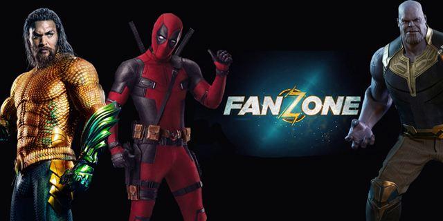 FanZone : votez pour vos films préférés de 2018