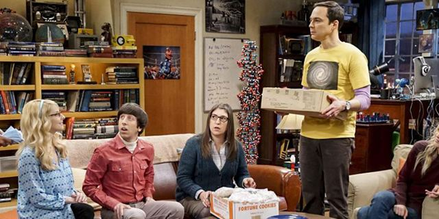 The Big Bang Theory : une star de Stranger Things au casting de l'ultime saison