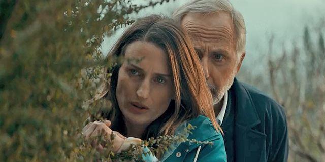 Le Mystère Henri Pick : Fabrice Luchini et Camille Cottin mènent l'enquête dans la bande-annonce