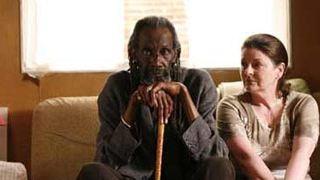 Décès du comédien burkinabè Sotigui Kouyaté