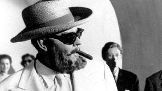 Orson Welles en projet...