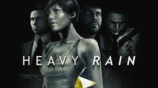 """Le jeu """"Heavy Rain"""" bientôt au cinéma ?"""