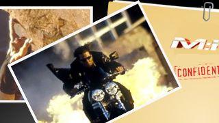 """""""Mission : Impossible 2"""" : 10 ans et 10 infos"""