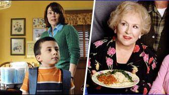 """""""The Middle"""" : Patricia Heaton retrouve son ex-belle-mère !"""