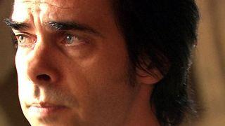 """Nick Cave, entre """"The Crow"""" et """"Pinocchio"""""""