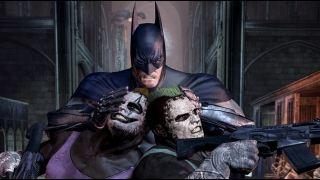 """Une nouvelle vidéo pour """"Batman : Arkham City"""""""
