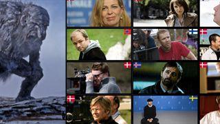 Ils viennent du froid : 15 cinéastes nordiques