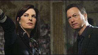 """""""Les Experts: Manhattan"""" saison 7 sur TF1"""