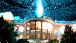 "Audiences: les aliens d'""Independence Day"" en force"