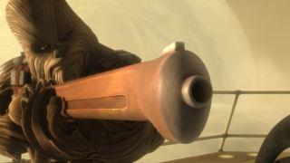 """""""Star Wars: The Clone Wars"""": la bande-annonce de la saison 4 [VIDEO]"""