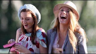 """Prochainement sur vos écrans : """"Les Tudors"""", """"Gossip Girl""""..."""