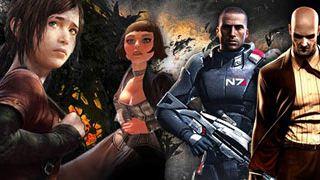 Video Game Awards : le meilleur des bandes-annonces !