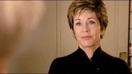Jane Fonda incarnera Nancy Reagan sur grand écran