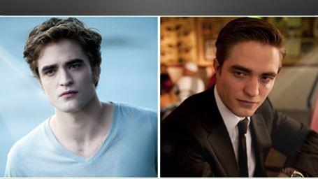 Robert Pattinson, deuxième vie
